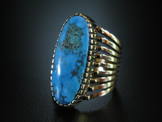 Eacon Ring